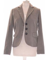 H&M Blazer 34 - T0 - Xs Veste - Gris