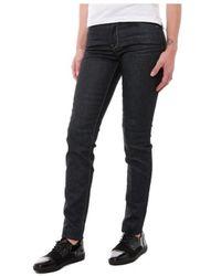 Teddy Smith JEAN Jeans - Bleu