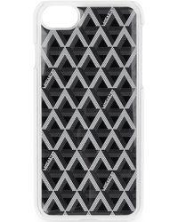 Lancaster Accessoires Ikon Housse portable - Noir