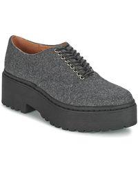 Jeffrey Campbell BAIRD Chaussures - Gris
