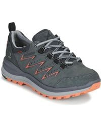 Allrounder By Mephisto SEJA TEX Chaussures - Gris