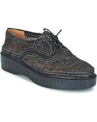 Robert Clergerie POCOI femmes Chaussures en Noir