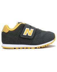 New Balance Sneakers Iv373fd Velcro - Groen