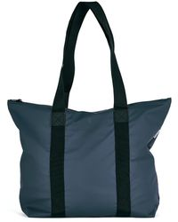 Rains Reistas Tote Bag Rush - Blauw