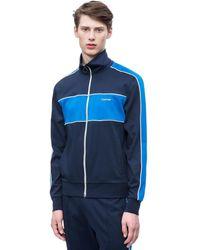 Calvin Klein Veste K10K102975 - Bleu