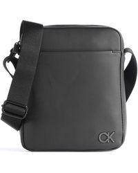 Calvin Klein K50K506684 Sac Bandouliere - Noir