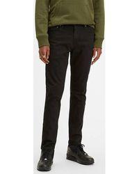 Levi's Jeans 28833 0013 - 512 TAPER - Negro