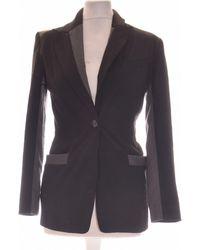 H&M Blazer 34 - T0 - Xs Veste - Noir
