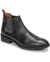 PLDM by Palladium Boots - Noir