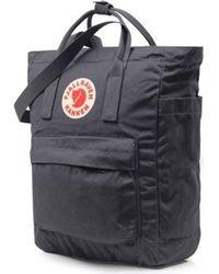 Fjallraven Handtasche Totepack - Mehrfarbig