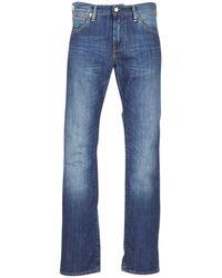 Levi's - Levis 527 Boot Cut Men's Bootcut Jeans In Blue - Lyst