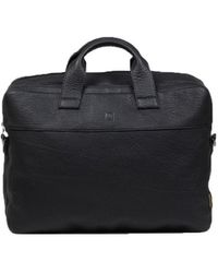 Słoń Torbalski 00560101e2002132 Briefcase - Black