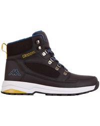 Kappa - Sigbo Shoes (high-top Trainers) - Lyst