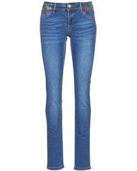Desigual 19SWDD34 Jeans Donna