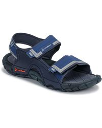 Rider Teenslippers Tender Sandal Xi Ad - Blauw