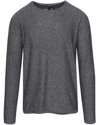 Solid ERNO Pull - Gris