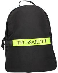 Trussardi Sac à dos 71b00225 - Noir