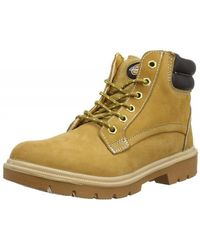 Dickies WD556 Boots - Neutre