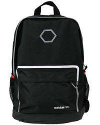 adidas BP S Daily Backpack BQ1308 - Nero