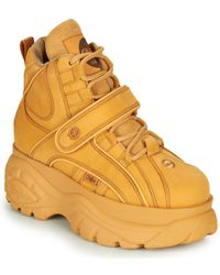 Buffalo Sneakers 1534043 - Naturel