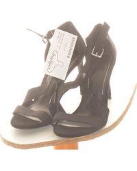 Bershka Paire D'escarpins 37 Chaussures escarpins - Noir