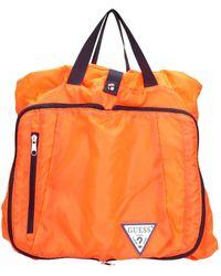Guess Bolso de mano HM6631POL92 - Naranja