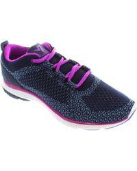 Vionic - Flex Sierra Women's Shoes (trainers) In Blue - Lyst