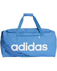 adidas Sac De Sport Linear Core Format Moyen Sac de sport - Bleu