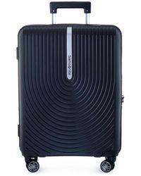 Samsonite Reiskoffer 001 Hi Fi 5520 Black - Blauw