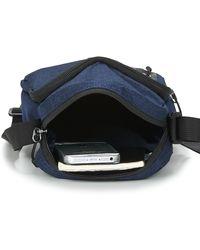 Nike Sacà bandoulière Tech - Bleu