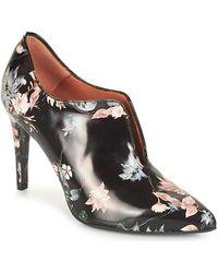 Fericelli Boots - Noir