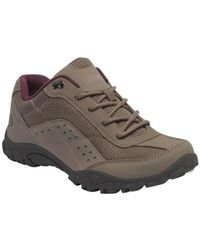 Regatta - Stonegate Walking Shoes Brown Sports Trainers (shoes) - Lyst