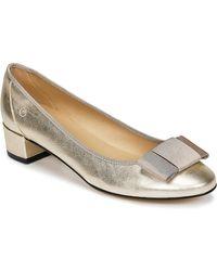 Betty London Ballerina's Henia - Metallic