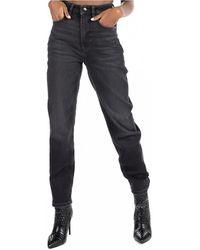 Guess W0BA21 D46L1 Jeans - Noir