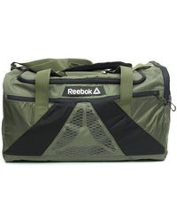 Reebok - Os Medium Grip Modoli Women's Sports Bag In Multicolour - Lyst
