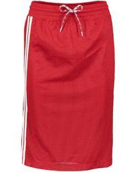 Champion 111376 Jupes - Rouge