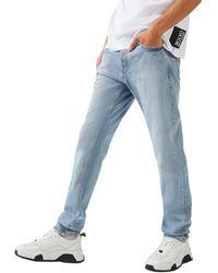 Versace A2GVB0SIAOK5Z904 Jeans - Bleu
