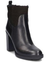 Gino Rossi - Mizuki Women's Snow Boots In Black - Lyst
