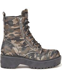 Guess Boots FL7TAE FAP10 - Multicolore