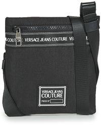 Versace Jeans Couture Handtasje Fiterro - Zwart