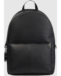 Calvin Klein Sac à dos K50K505826 CAMPUS - Noir