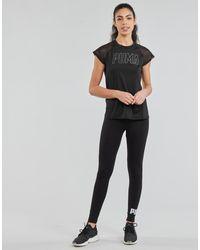 PUMA Collant Ess Logo Legging - Nero