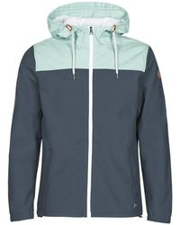 Only & Sons Windjack Onsemil - Blauw