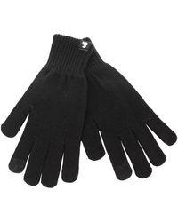 Jack & Jones Jack Jones Guantes BARRY guantes hombre negro