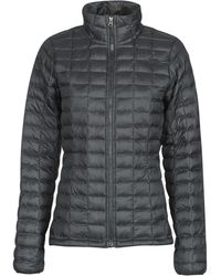 The North Face Donsjas W Thermoball Eco Jacket - Zwart