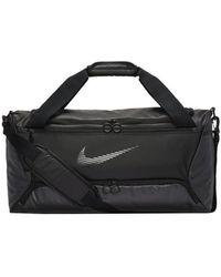 Nike Sporttas Brasilia Winter - Zwart