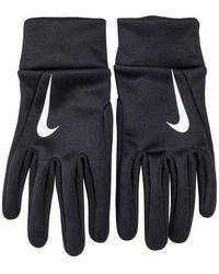 Nike - Gants Hyperwarms Gants - Lyst