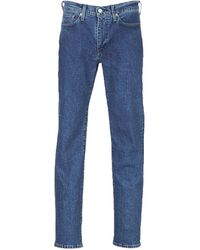 Levi's Jeans 514 STRAIGHT - Azul