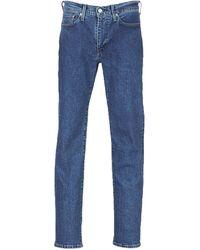 Levi's Jeans 514 Straight - Blu