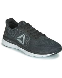 Reebok Lage Sneakers Everforce Breeze - Zwart
